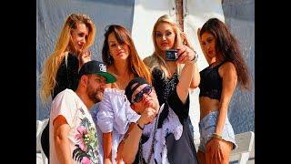 KaRRamBa X CrazyCross - Bursztyny (official video)