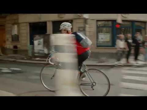 Rapha RIDES Paris trailer