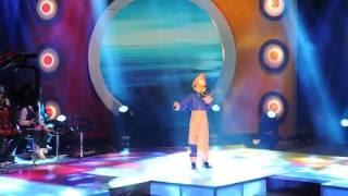 Tak Seindah Wajah - Dato' S.M.Salim live cover by Fikrykiki