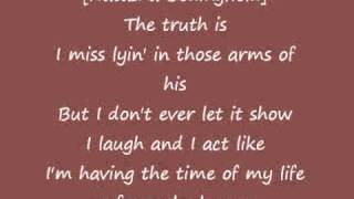 Easy by Rascal Flatts ft. Natasha Bedingfield (lyrics)
