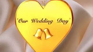 Заставка свадьба