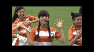 2013 11 09 KAGAJO☆4S 「JUMP」 【KAGAJO☆4S 7】2013-08 JCOM 湘南まる...