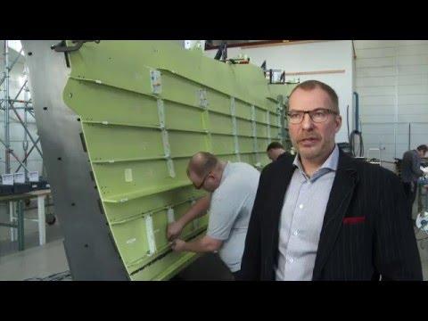 Saab helps to deliver cleaner skies