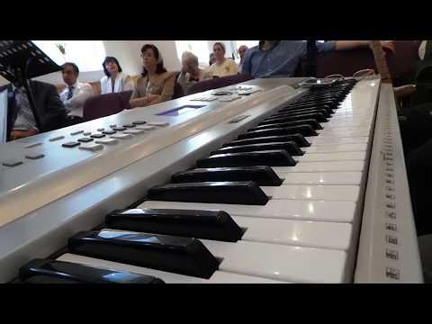 Solista Diana alaturi de Orchestra Filadelfia Buc, la Bis.23 August