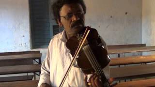 Popular Malayalam songs in Violin - Sadanandan Nedumbassery