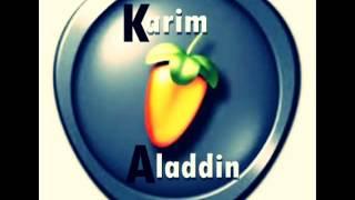 Amr Diab El Allem Allah instrumental By Karim aladdin