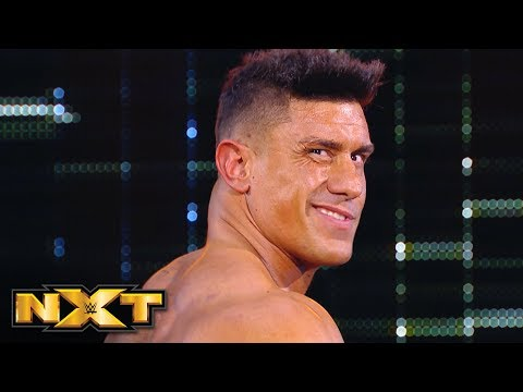 EC3 makes his NXT TV debut next week: WWE NXT, May 2, 2018