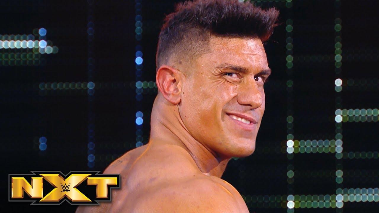 Двух звёзд NXT готовят к переводу в основной ростер
