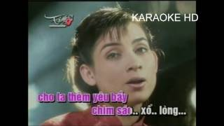karaoke đất phương nam Phi Nhung HD