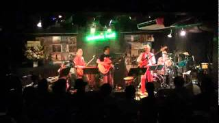 2011.7.2(SAT)Naked Twisters & HEARTLAND CROSSOVER LIVE 2011 ネイ...
