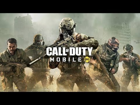 CALL OF DUTY MOBİLE İNDİR!! (Call Of Duty Mobile Apk İndirme)