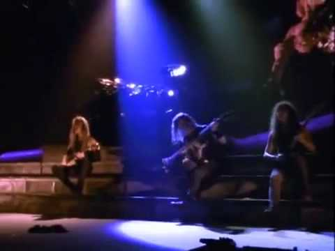 Metallica   Live Shit Binge & Purge   Seattle 1989 Full concert