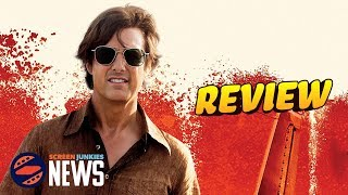 Review - American Made