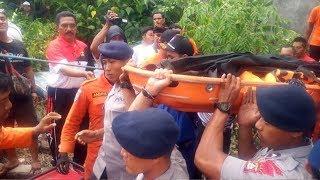 Download Video Ibu dan Tiga Anaknya Menjadi Korban Longsor di Gianyar Bali MP3 3GP MP4