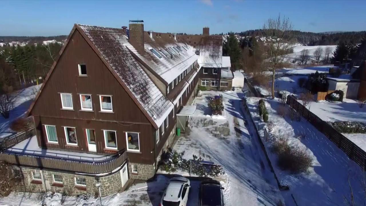 Imagefilm Akademie des Sports, Standort Clausthal-Zellerfeld - YouTube