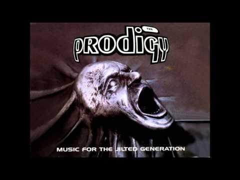 The Prodigyspitfire