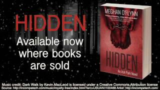 Hidden: An Ash Park Novel by Meghan O'Flynn (Official Trailer)