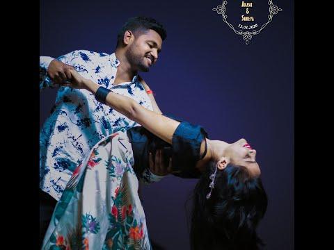 Akash Jaiswal & Shreya Gupta