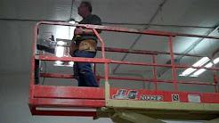Bob's HVAC Install