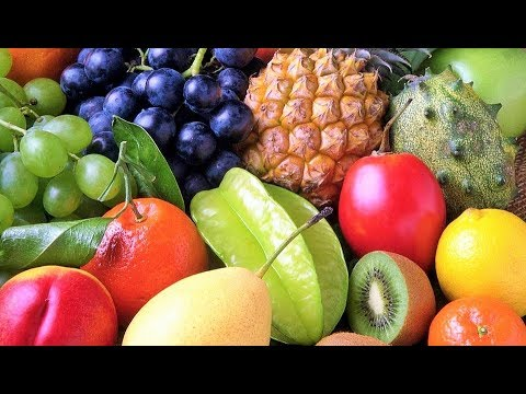 Fruit - List of Fruits - Name of Fruits - 300 Fruits Name in