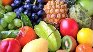 Fruit - List of Fruits - Name of Fruits - 300 Fruits Name in English from A to Z