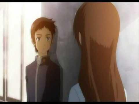 True Tears - Shinichiro x Hiromi
