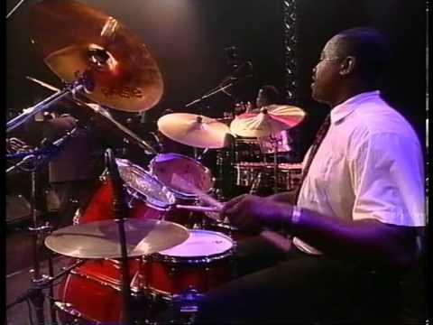 Maceo Parker @ North Sea Jazz Festival 1995
