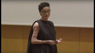 Sensul libertății | Tedy Ursuleanu | TEDxBacau