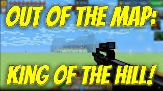 Pixel Gun 3D - Out Of The Map: King Of The Hill! thumbnail