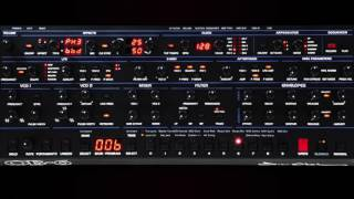 OB-6 Desktop Demo Song