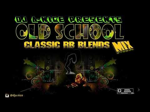 A Nice - Classic R&B Blends