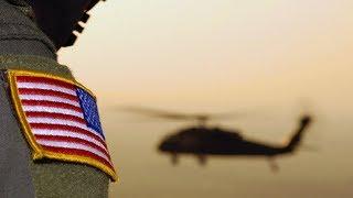 Армия США глазами иммигранта #216