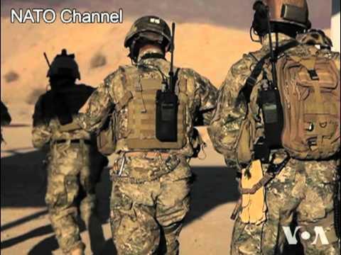 Obama, Karzai Sign US-Afghan Postwar Security Pact