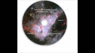 El cuenco de Luz violeta  - Camino de Transformación CD de Meditaciones