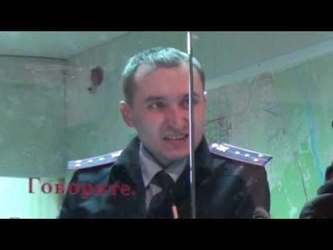 Уфа Отдел полиции без запретов ✓