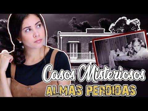 EL CASO DE LOS WHALEY, LA PLANTACIÓN MYRTLES Y LA FAMILIA SMURL | ElisbethM