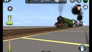 A Showcase of My Trainz 2 Steam Engines (NEW: READ DESCRIPTION)