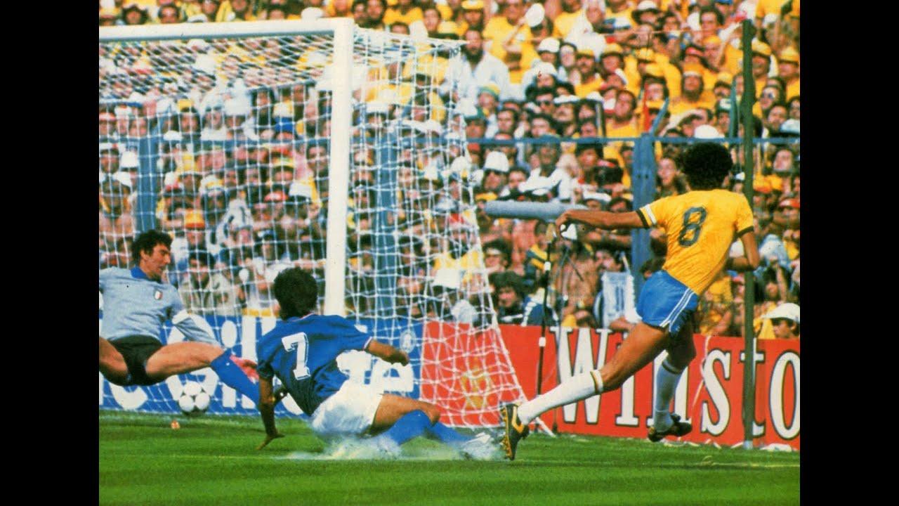 Brasil vs Italia El Mejor Brasil De La Historia Cae Ante