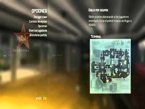 Call of Duty Modern Warfare 2 PC [Comentado][Live][Parte 1]