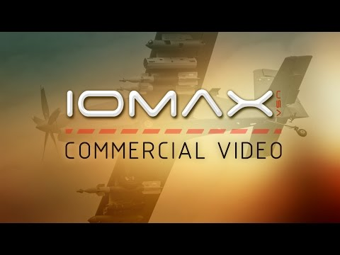 IOMAX Archangel Commercial Video