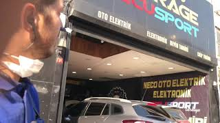 Şenöz Otomotiv // Neco Garage Tanıtımı