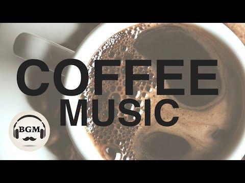 CAFE MUSIC - RELAXING JAZZ & BOSSA NOVA MUSIC FOR WORK, STUDY