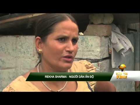 Giảm nghèo tại Ấn Độ: Chính phủ nói có, người dân nói không