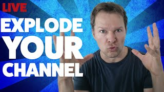 Video How To Grow Your Channel Using YouTube Video Ads download MP3, 3GP, MP4, WEBM, AVI, FLV Mei 2018