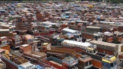 All types Customized Open & Plat Form Truck Transportation Service For All India