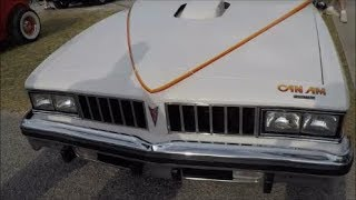 Pontiac Trans Am | Gateway Classic Cars
