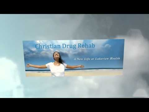 Christian Treatment Centers In CA