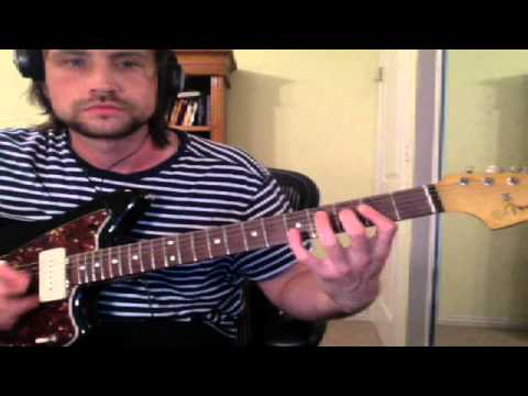 Guitar Lesson: The Stone Roses - Ten Storey Love Song