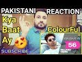 Pakistani Reacts On | Harrdy Sandhu - Kya Baat Ay | Arvindr Khaira | Official Music Video