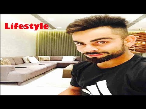 Virat Kohli Biography, Net Worth, Salary, Cars, Assets, Affairs, Luxurious Lifestyle And Family